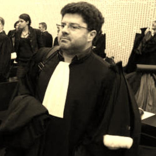 Me RODRIGUEZ au Tribunal